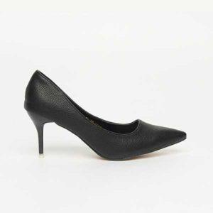 Giày nữ cao gót mũi nhọn 7cm SG8833-55BA