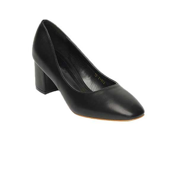 Giày cao gót nữ đế vuông SG598-1BA