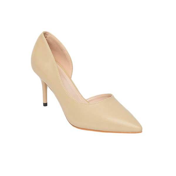 Giày cao gót nữ mũi nhọn cut out SG3301-10CAP