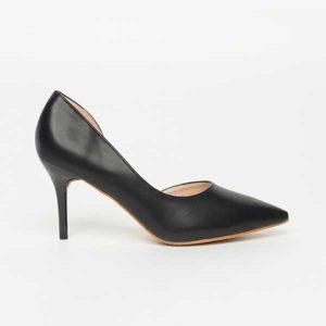 Giày mũi nhọn cao gót SG3301-10CBA