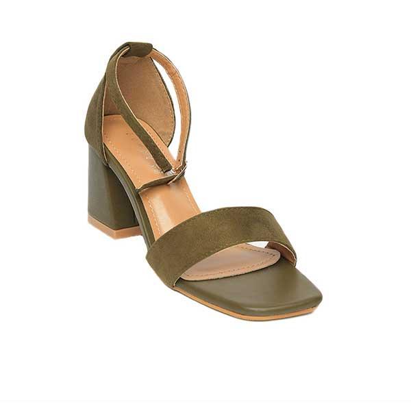 Sandal nữ đế vuông quai ngang SG995-2AGR
