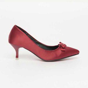 Giày cao gót gót nhọn 5cm SG318-1RE