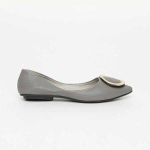 Giày búp bê nữ cách điệu SG698-6GY