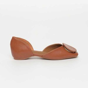 Giày cut out nữ thời trang SG339-17BR