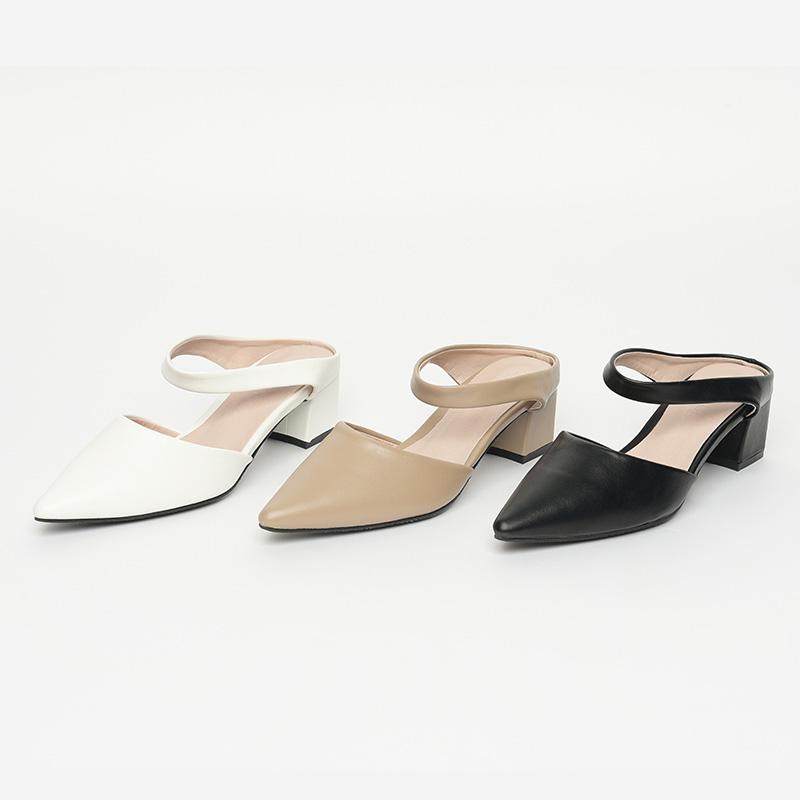 Các loại giày cao gót đẹp hiện nay xu hướng 2018