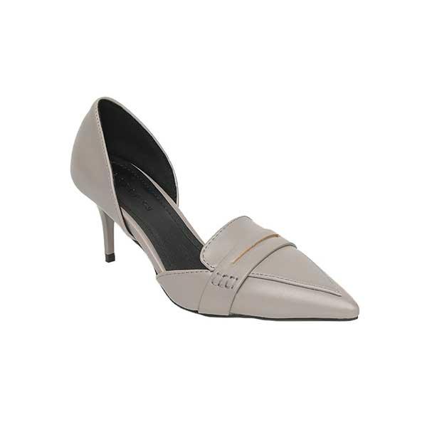 Giày nữ cao gót mũi nhọn đế nhọn SG316-1GY