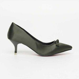 Giày nữ đế cao 5cm SG5032-83GR