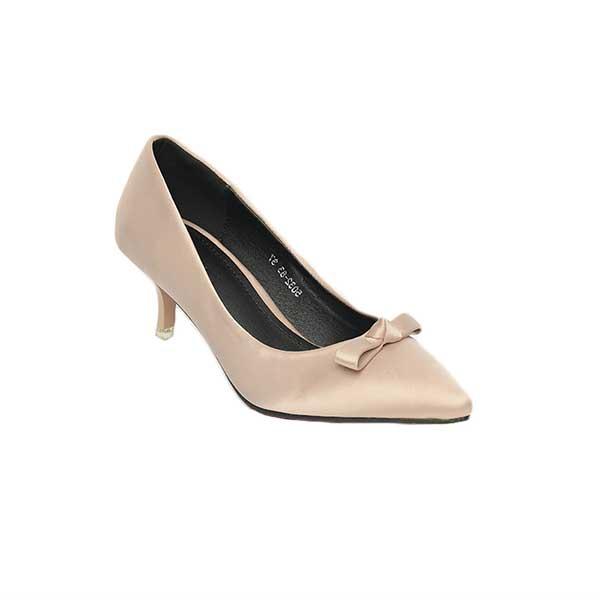 Giày gót nhọn mũi nhọn 5cm SG5032-83AP
