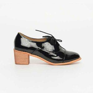 Giày oxford nữ cao gót SG3128-7BA