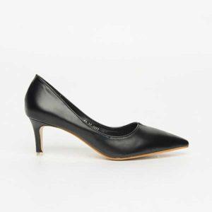 Giày nữ cao gót cách điệu SG1199-31BA