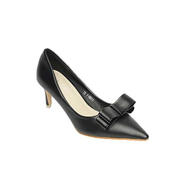 Giày nữ gót nhọn mũi nhọn SG1199-1BA