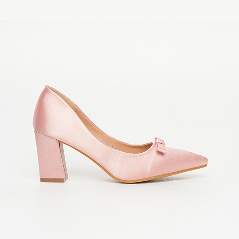 Giày cao gót Hàn Quốc Sowon