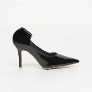 Giày cao gót mũi nhọn gót nhọn SG2082-69BA
