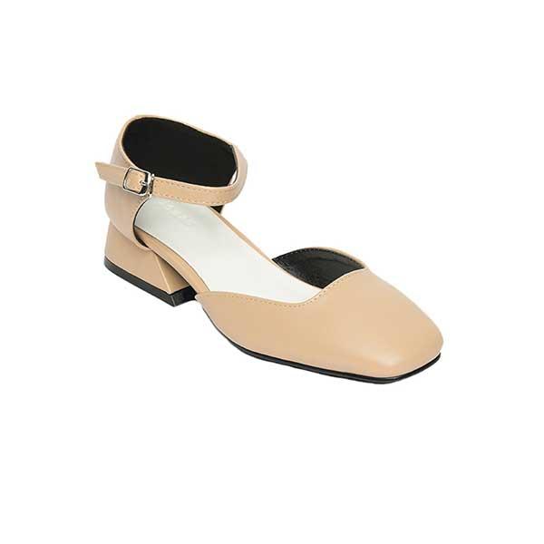 Sandal đế vuông nữ trẻ trung SG158-6AP