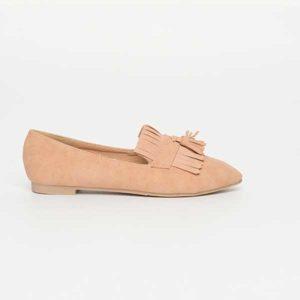Giày bệt nữ thiết kế nữ tính SG211-8PI