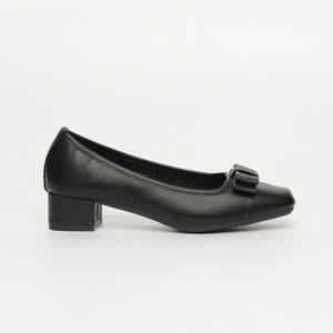 Giày gót vuông cao gót SG8311-43ABA