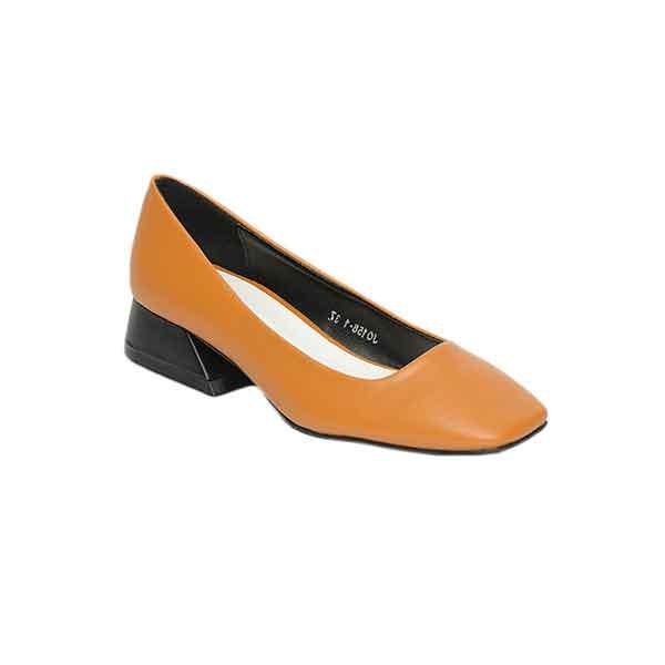 Giày đế vuông cao gót SGJ0158-1CA