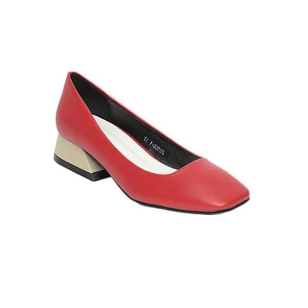 Giày cao gót gót vuông SGJ0158-1RE