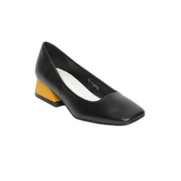Giày cao gót nữ đế vuông thời trang SGJ0158-1BA