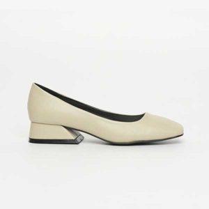 Giày đế vuông 3cm SGJ0158-3GY