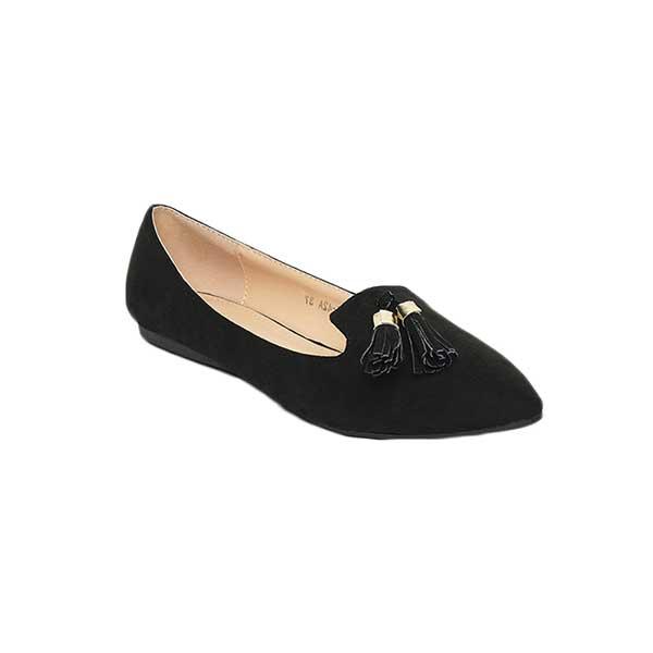 Giày bệt nhung thời trang SG217-42ABA