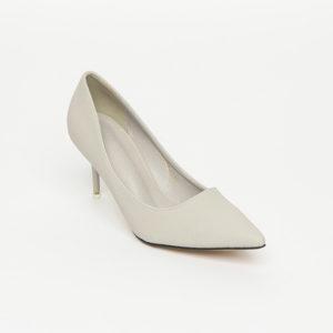 Giày cao gót mũi nhọn gót nhọn SG8833-55GY