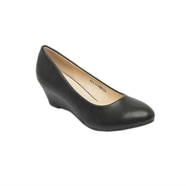 Giày cao gót đế xuồng bit mũi SG0111BA
