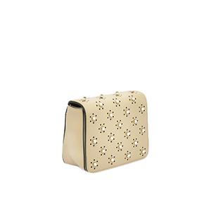 Túi đeo chéo nữ mini đính đá ST9009AP