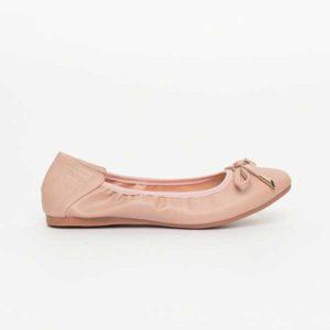 Giày bệt viền chun êm chân SGA389-99PI