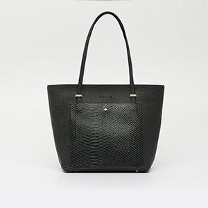 Túi xách nữ vân cá sấu ST2070BAL