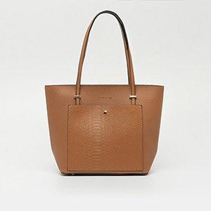 Túi xách nữ vân cá sấu ST2070BRL