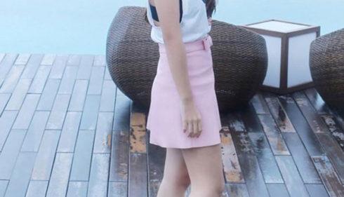 Nàng chân ngắn có nên đi giày cao cổ?