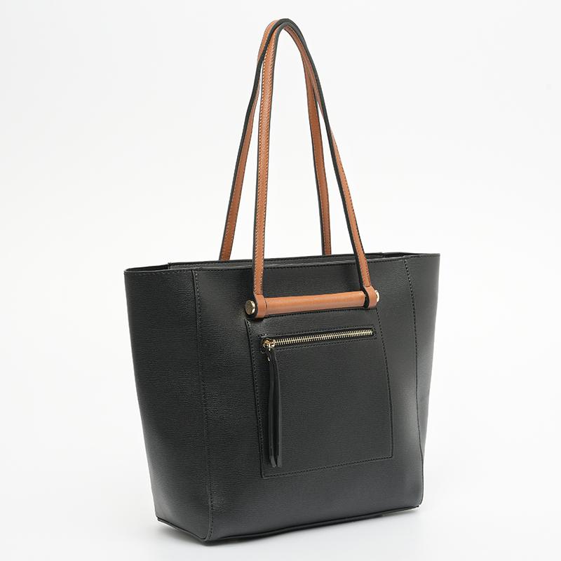 Túi xách quai mảnh khóa mặt trước STBEJH8093BAL