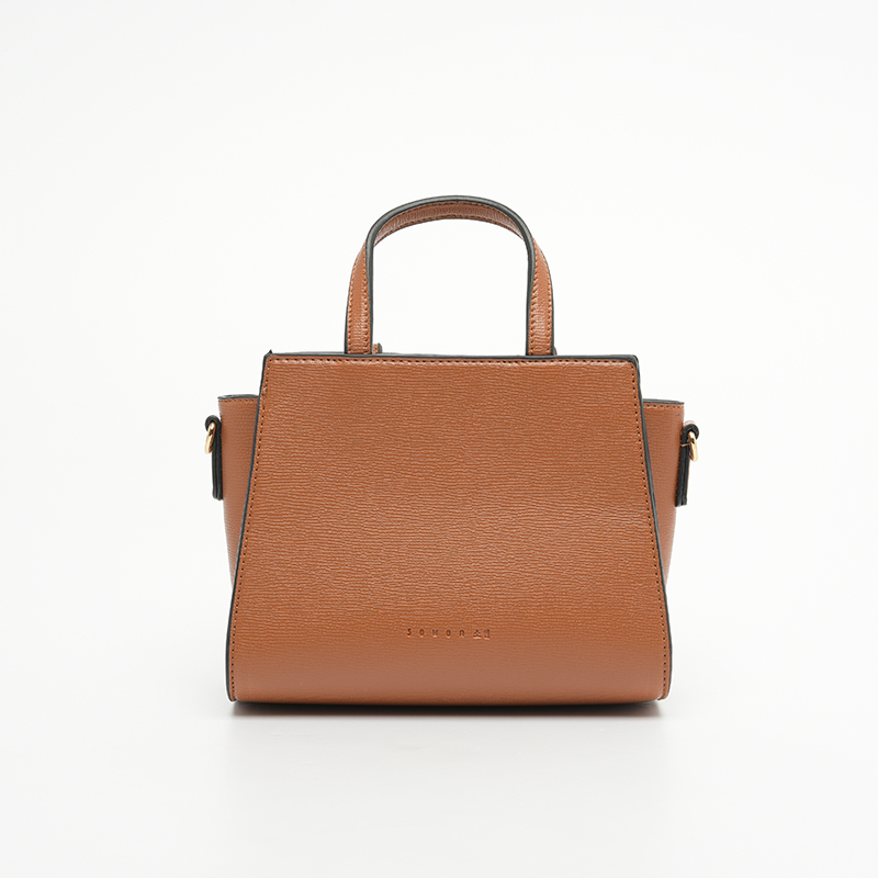 Túi xách thời trang nữ điểm nhấn mặt trước STBEJH8108BCA
