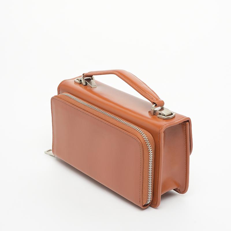 Túi xách chữ nhật Hàn Quốc STBEL101KH