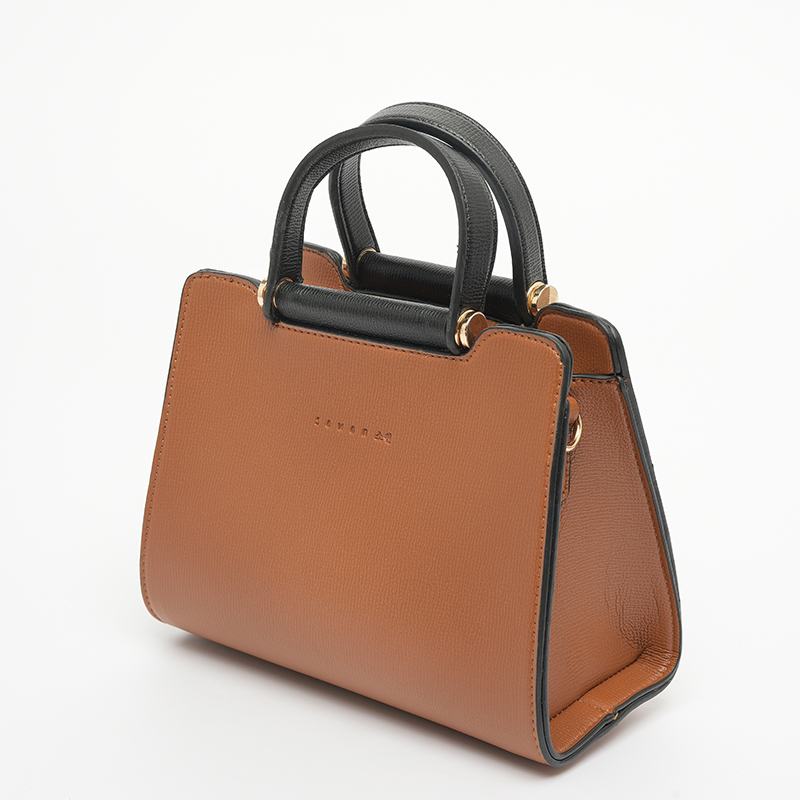 Túi xách nữ quai phối màu STBEJH8093CAM