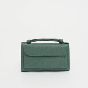 Túi đeo chéo nữ mini STBEL202GR