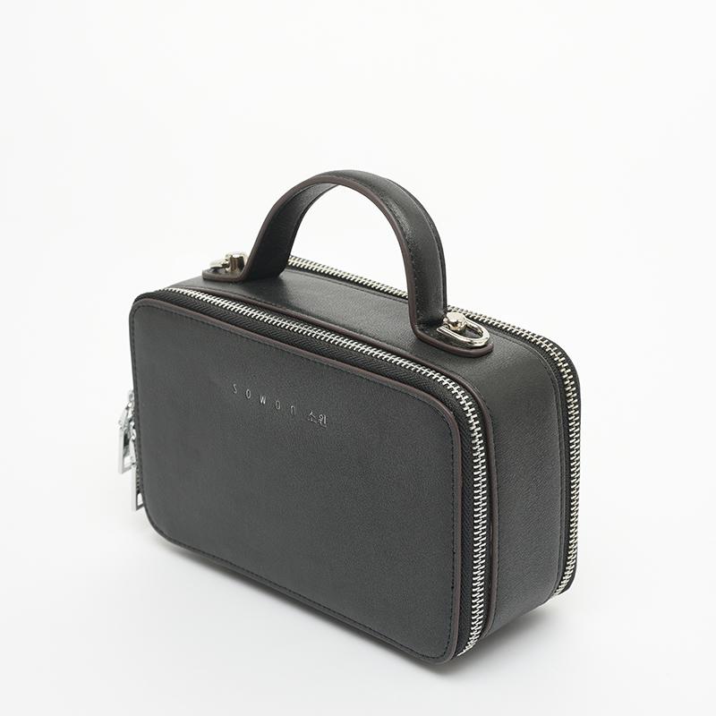 Túi hộp nữ thời trang STBEL102BA