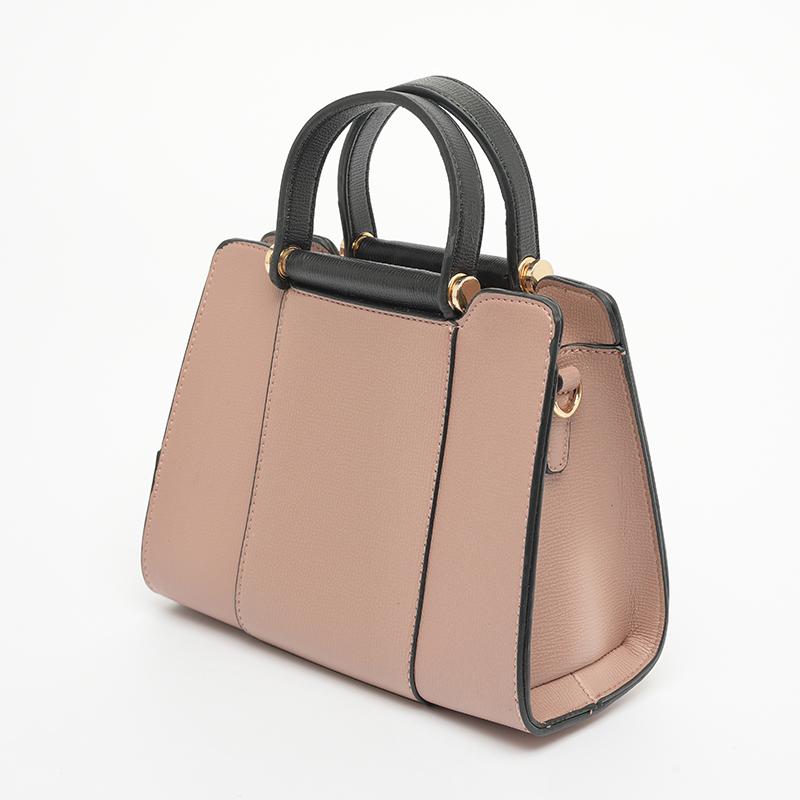 Túi xách nữ dáng hộp công sở thời trang STBEJH8093PIM