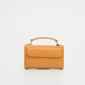 Túi xách nữ đeo chéo nhiều màu xinh xắn STBEL201YE