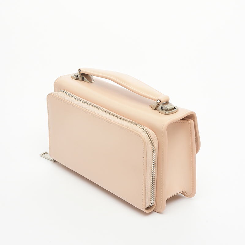 Túi xách tay mini dáng vuông STBEL101TM