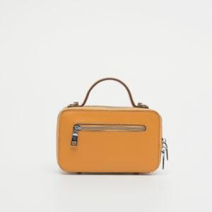 Túi xách tay nữ họa tiết khóa khéo nhiều màu STBEL102YE