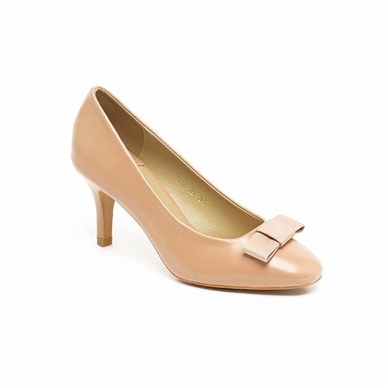 Giày cao gót nữ công sở đế nhọn SG314-1BBE