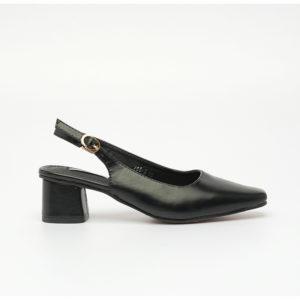 Giày cao gót slingback Hàn Quốc SG755-2BA