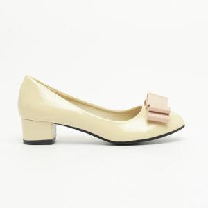 Giày nơ 3cm Hàn Quốc SG318CDBE