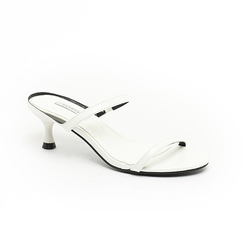 Sandal cao gót nữ quai mảnh SGF44-5WH