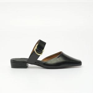 Dép sandal bít mũi Hàn Quốc SG336-1BA