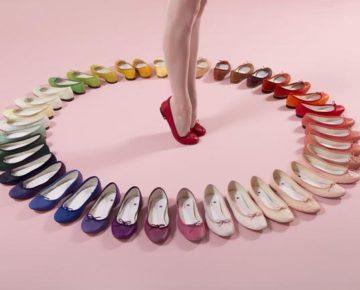 Cách làm sạch giày da lộn nữ hiệu quả trong tích tắc