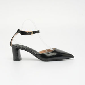 Sandal cao gót mũi nhọn Hàn Quốc SG988-31BA