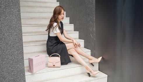 Bí kíp chọn đôi giày êm chân cho các chị em